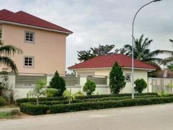 Luxury 4 Bedroom Apartments, Jabi, Abuja, Terraced Duplex for Sale