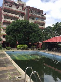 a 7 Storey Building (block of Flats), Marine Road, Gra, Apapa, Lagos, Block of Flats for Sale