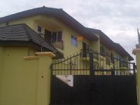 4 Bedroom Duplex(new House) In Omole Phase 2, Ikeja, Lagos, 4 Bedroom Terraced Bungalow For Rent
