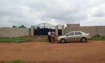 Mamre Park, Covenant University Road, Ado-odo/ota, Ogun, Residential Land for Sale