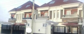 Brand New Exquisite 5 Bedroom Detached Duplex, Chevron, Chevy View Estate, Lekki, Lagos, Detached Duplex for Sale