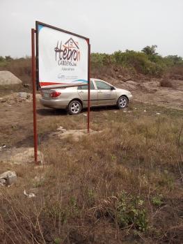 Hebron Gardens, Lekki/epe Expressway, Eluju, Ibeju Lekki, Lagos, Residential Land for Sale