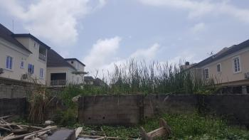 Well Located 642sqm Land, Agungi, Lekki, Lagos, Residential Land for Sale