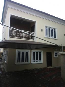 Brand New: Excellently Finished and Portable 5 Bedroom Semi-detached Duplex + Bq, Agungi, Lekki, Lagos, Semi-detached Duplex for Sale
