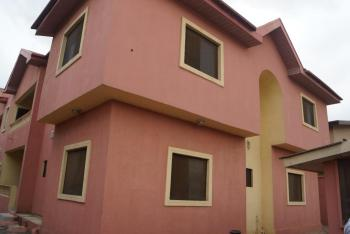 Newly Renovated 4 Units of 3 Bedroom Flat with 1 Room Bq, Magodo, Lagos, Block of Flats for Sale