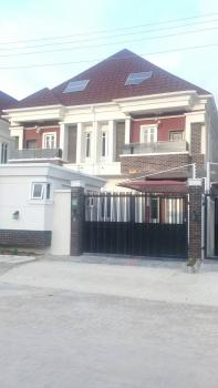 Tastefully Finished Brand New 4 Bedroom Semi Detached Duplex, Chevron, Chevy View Estate, Lekki, Lagos, Semi-detached Duplex for Sale