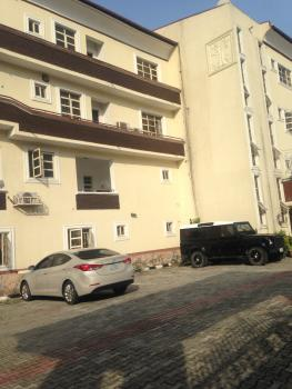 Luxury 3 Bedroom Apartment with Adequate Parking, Lekki Phase 1, Lekki, Lagos, Flat for Rent