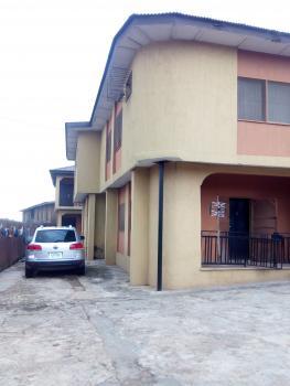 Tastefully Finished Blocks of Flat Witj Fed Govt C of O, Berger, Ojodu, Lagos, Block of Flats for Sale