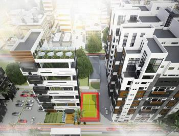 The Iconic Towers, Behind Zenith Bank Head Office, Victoria Island Extension, Victoria Island (vi), Lagos, Terraced Duplex for Sale