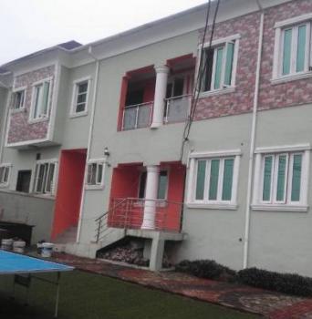 Lovely 3 Bedroom Flat, Off Ayodele Fanoiki Str, Magodo Phase 1, Gra, Magodo, Lagos, Flat for Rent