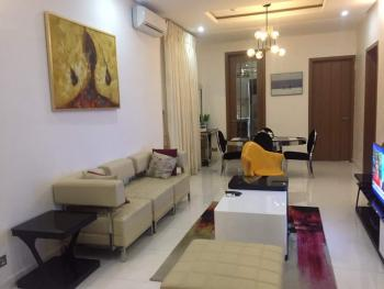 Luxury 3 Bedrooms Apartment with Swimming Pool and Gym, Parkview, Ikoyi, Lagos, Flat Short Let