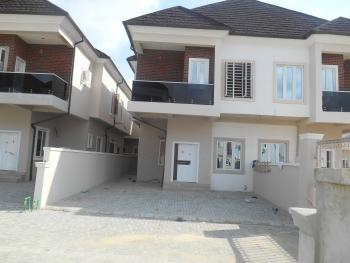 4 Bedroom Semi Detached Duplex, Orchid Hotel Road, Chevy View Estate, Lekki, Lagos, Semi-detached Duplex for Sale