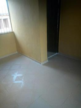 a Newly Built Mini Flat with 2 Toilet (working Class Preferable), Odobo Estate, Oke Ira, Ogba, Ikeja, Lagos, Mini Flat for Rent
