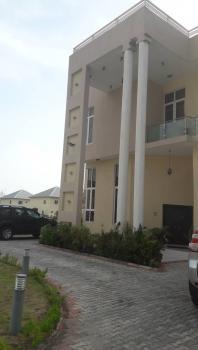 6 Bedroom Mansion with Penthouse, Victory Park, Femi Okunnu, Jakande, Osapa, Lekki, Lagos, Detached Duplex for Rent