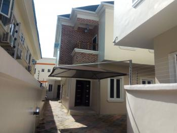 4 Bedroom Semi-detached Duplex, West End Estate Inside, Ikota Villa Estate, Lekki, Lagos, Semi-detached Duplex for Sale