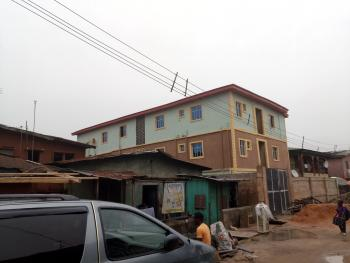 a Lovely Newly Renovated Mini Flat, Off Ilupeju Road, Onipanu, Shomolu, Lagos, Mini Flat for Rent