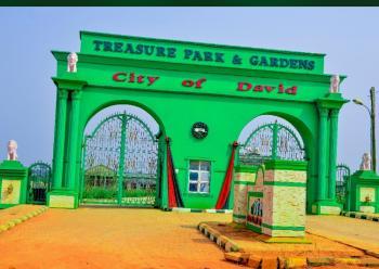 Treasure Parks and Gardens Estate, City of David, Simawa, Ogun, Mixed-use Land for Sale