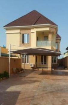 Lovely 5 Bedroom Detached Duplex, Off Emmanuel Keshi Str, Magodo Shangisha, Gra, Magodo, Lagos, Detached Duplex for Sale