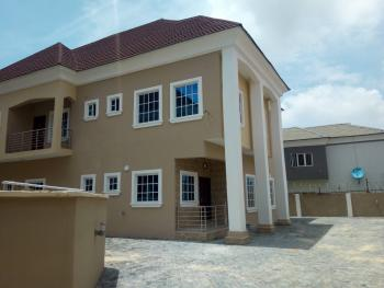 Newly Finished 5 Bedroom Fully Detached Duplex, Crown Estate, Ajah, Lagos, Detached Duplex for Sale