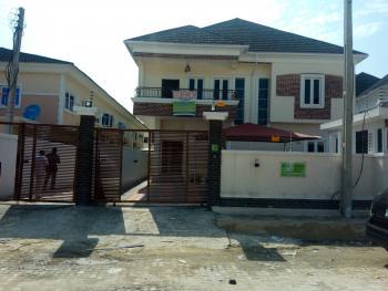 Newly Built 5 Bedroom Fully Detached Duplex, Westend Estate, Ikota Villa Estate, Lekki, Lagos, Detached Duplex for Sale