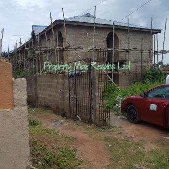 22 Rooms Hostel Accomodation, Osun State University, Oke Baale, Osogbo, Osun, Hostel for Sale