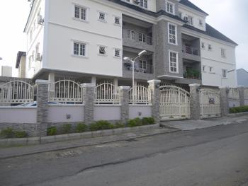 Service 3 Bedroom (24hr Electricity), Wuse 2, Abuja, Flat for Rent