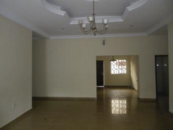 Clean 3 Bedroom, Jabi, Abuja, Flat for Rent