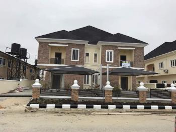 Brand New 5 Bedroom Semi Detached Duplex, Lekki County Homes, Megamound, Ikota Villa Estate, Lekki, Lagos, Semi-detached Duplex for Sale