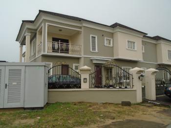 a Lovely 4 Bedroom 1 Bq Luxury Flat, Royal Garden Estate, Vgc, Lekki, Lagos, Flat for Rent