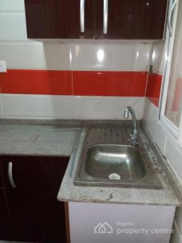 Nice and Portable Selfcon, Lekki Phase 1, Lekki, Lagos, Self Contained (studio) Flat for Rent