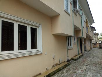a Standard Bq Selfcon with Kitchen, Osapa, Lekki, Lagos, Self Contained (studio) Flat for Rent
