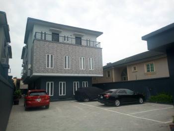Newly Built 2 Bedroom Serviced Flat, Lekki Right Hand Side, Lekki Phase 1, Lekki, Lagos, Flat for Rent