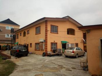 Well Maintained Room Self Contained Apartment, Osapa, Lekki, Lagos, Self Contained (studio) Flat for Rent