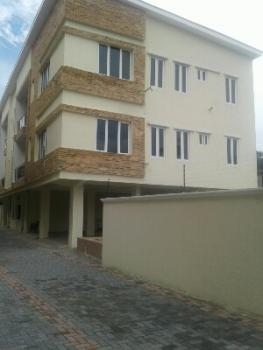 Newly Built 3 Bedroom Luxury Flat, Off Queens Drive, Ikoyi, Lagos, Flat for Rent