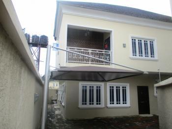 Lovely 5 Bedroom Semi Detached House, Idado, Lekki, Lagos, Semi-detached Duplex for Sale