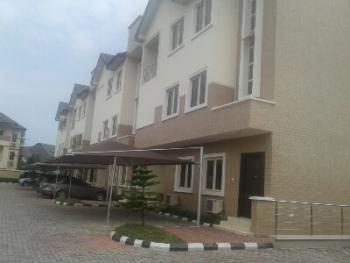 Tasteful Finished 4 Bedrooms Luxury Service Flat, Banana Island, Ikoyi, Lagos, Flat for Rent