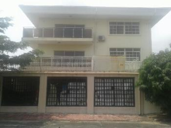 Luxury Finished 3 Bedrooms Service Flat, Banana Island, Ikoyi, Lagos, Flat for Rent