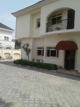 3 Bedroom Luxury Service Flat, Banana Island, Ikoyi, Lagos, Flat for Rent