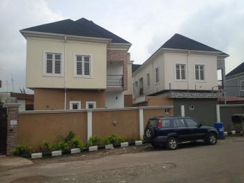 Luxury New 4 Bedroom Detached Duplex @ Agidingbi,ikeja, Longe Estate, Agidingbi, Ikeja, Lagos, Detached Duplex for Sale