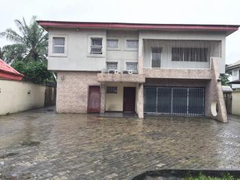 4 Bedroom Detached Duplex Plus 2 Room Service Quarters, Opobo Crescent,, Gra Phase 1, Port Harcourt, Rivers, Detached Duplex for Sale