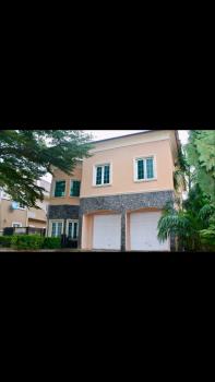 Luxury 5 Bedroom, Zone C, Nicon Town, Lekki, Lagos, Detached Duplex for Sale