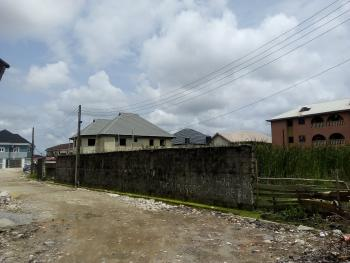 1400 Sqmeters, Cordial Suites, Thomas Estate, Ajah, Lagos, Residential Land for Sale