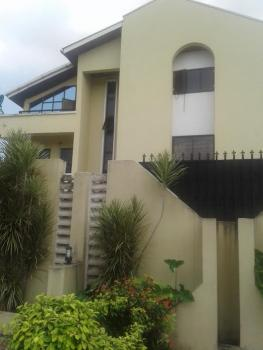 3 Bedrooms Luxury Service Flat, Parkview, Ikoyi, Lagos, Flat for Rent