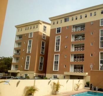 a Fantastically Finished 3 Bedrooms Flat with a Fitted Kitchen and an En-suit Staff Quarters with an Ample Parking Space, Off Bourdillon Road, Old Ikoyi, Ikoyi, Lagos, Flat for Rent