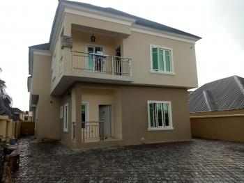 Newly Built and Well Finished 5 Bedroom Detached Duplex with Bq, Graceland Estate, Ajah, Lagos, Detached Duplex for Sale