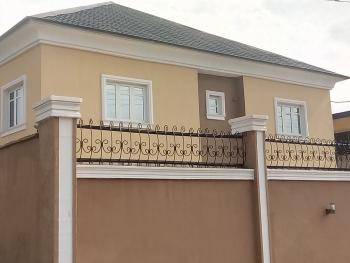 New Exquisitely Finished Block of 4(nos) 3 Bedroom Flat 3t/2b with 2b/r Detached Bungalow at The Rear., Fagbile Estate Isheri- Oshun Off Isheri-oshun Isolo Road Lagos, Isheri, Lagos, Flat for Rent