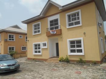 Luxury 4 Bedroom Detached Duplex with Excellent Facilities, Northern Foreshore Estate, Chevy View Estate, Lekki, Lagos, Detached Duplex for Rent