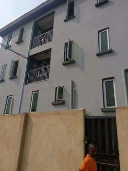 3 Bedrooms Flats Apartment Upstairs, Anibaloye Estate, Anthony, Maryland, Lagos, Flat for Sale