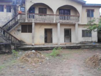 a Vacant 2nos 2 Bedroom Flat Setback, Tiyamiu Street, Bolorun Pelu, Ikotun Egbe, Ikotun, Lagos, Flat for Sale