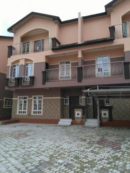 Exquisitely Finished 4 Bedroom Terrace Duplex, Mende Villa, Mende, Maryland, Lagos, Terraced Duplex for Rent